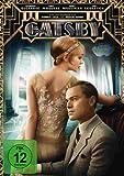 DVD Cover 'Der große Gatsby