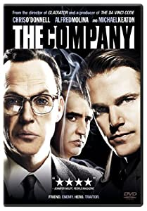 The Company (Sous-titres français) [Import]