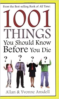 1001 books to read before you die pdf