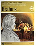img - for THE GREAT MUSICIANS: NO. 3: BRAHMS. (PART ONE). book / textbook / text book