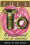 Comment on se marie (La Petite Collection t. 144)