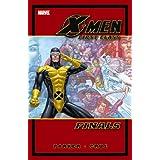 X-Men: First Class Finals (X-Men (Marvel Paperback)) by Jeff Parker and Roger Cruz  (Aug 26, 2009)