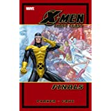 X-Men: First Class Finals GN-TPB (X-Men (Marvel Paperback))by Roger Cruz