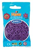Hama Mini Beads Purple
