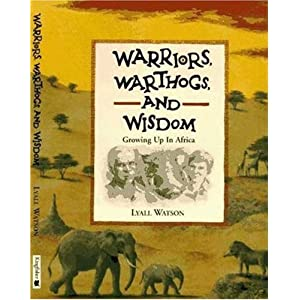 Warriors, Warthogs and Wisdom