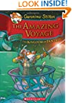 Geronimo Stilton and the Kingdom of F...