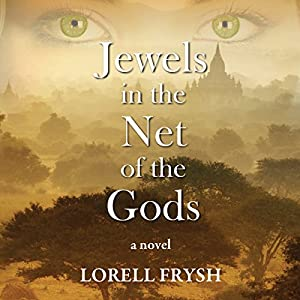Jewels in the Net of the Gods Audiobook