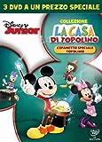 La Casa Di Topolino – Cofanetto Speciale Topolino (3 Dvd) thumbnail