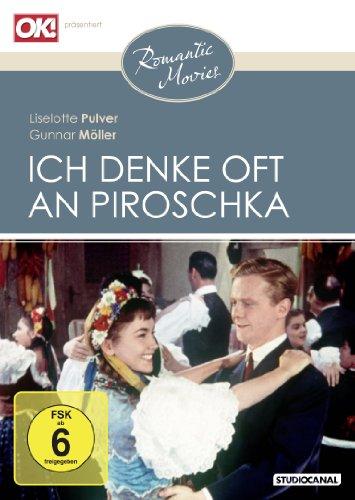Ich denke oft an Piroschka (Romantic Movies)