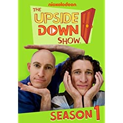 The Upside Down Show: Season 1 (2 Discs)