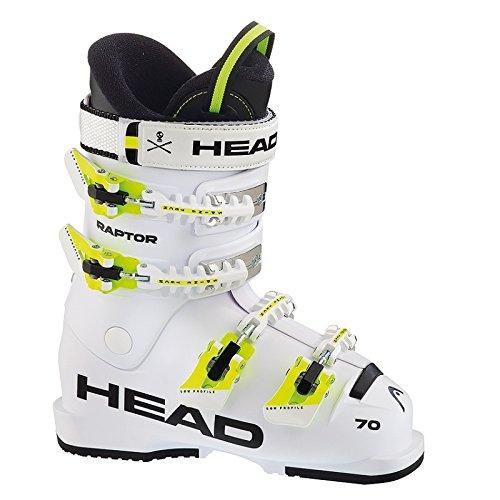 Head - Chaussures De Ski Raptor 70 Blanc - Taille 22.5 - Blanc