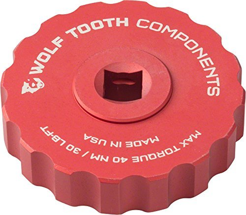 Wolf Tooth Components Bottom Bracket Tool by Wolf Tooth Components