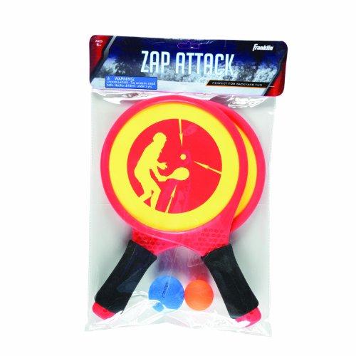 Franklin Sports Zap Attack Game