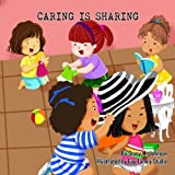 img - for Caring is Sharing book / textbook / text book