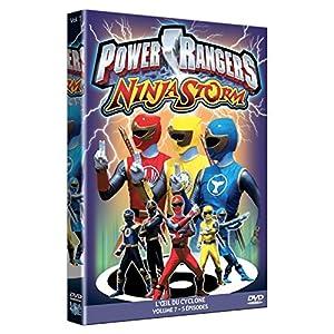 Download film power rangers ninja storm