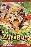 Zatch Bell!: v. 1 (Zatch Bell)
