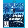 Herbert Gr�nemeyer - Live at Montreux 2012 [Blu-ray]