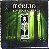 Merlin the Rock Opera by Fabio Zuffanti (2012-04-09)