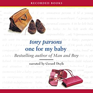 One for My Baby | [Tony Parsons]