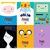 Cartoon Network: Adventure Time - The Complete Seasons 1-6