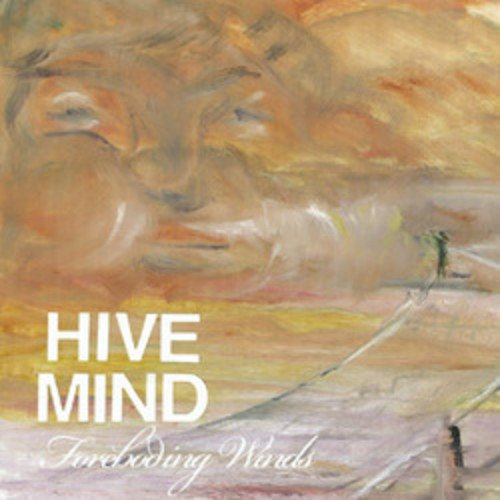 Album Art for Foreboding Winds by Hivemind