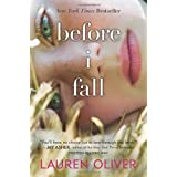 Before I Fall ~ Lauren Oliver