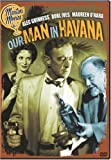 Our Man in Havana [DVD] [1959] [Region 1] [US Import] [NTSC]