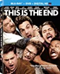 This Is The End (Two Disc Combo: Blu-...