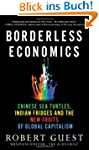 Borderless Economics: Chinese Sea Tur...