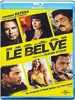 Le Belve (2012) (Blu-Ray+Digital Copy)