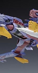 W.H.A.M.! ヱヴァンゲリヲン新劇場版:Q AAA ヴンダー ノンスケール ABS製 塗装済み完成品モデル