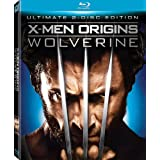 X-Men Origins: Wolverine (Ultimate 2-Disc Edition) [Blu-ray]by Hugh Jackman