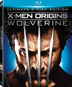 X-Men Origins: Wolverine (Ultimate 2-Disc Edition) [Blu-ray] (Bilingual)