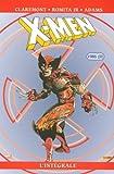 X-Men l'Intégrale : 1986 : Tome 2 de Claremont. Chris (2008) Album