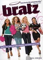 Bratz: The Fashion Games Movie