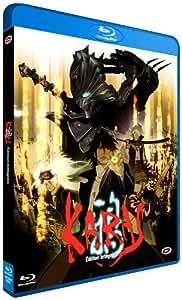 Karas - Intégrale [Blu-ray]