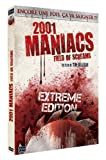 echange, troc 2001 maniacs : fields of screams