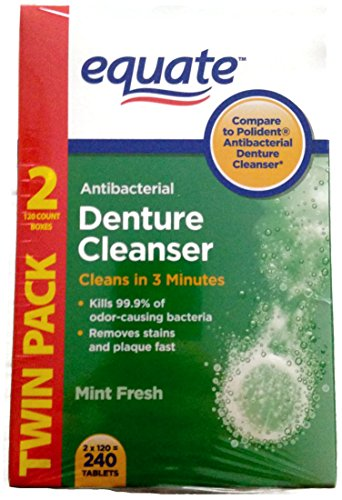 equater-antibacterial-denture-cleanser-pack-of-2-boxes-240-tablets-total-mint-fresh-green-box