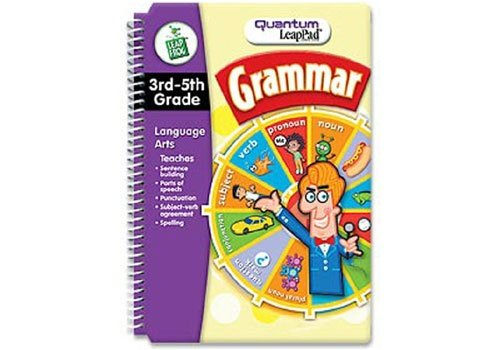 LEAPFROG ENTERPRISES LFC31082 3RD GRADE GRAMMAR - Buy LEAPFROG ENTERPRISES LFC31082 3RD GRADE GRAMMAR - Purchase LEAPFROG ENTERPRISES LFC31082 3RD GRADE GRAMMAR (LEAPFROG ENTERPRISES, Toys & Games,Categories,Electronics for Kids,Learning & Education,Toys)