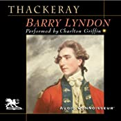 Barry Lyndon | [William Makepeace Thackeray]