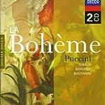 Puccini : La Boh�me