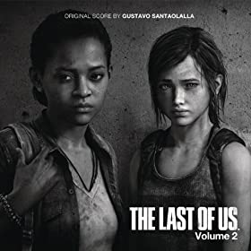 The Last of Us, Vol. 2 [+digital booklet]
