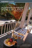 img - for Recommended Country Inns New England, 19th (Recommended Country Inns Series) by Elizabeth Squier (2006-09-01) book / textbook / text book