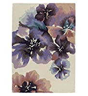 Grace Floral Rug