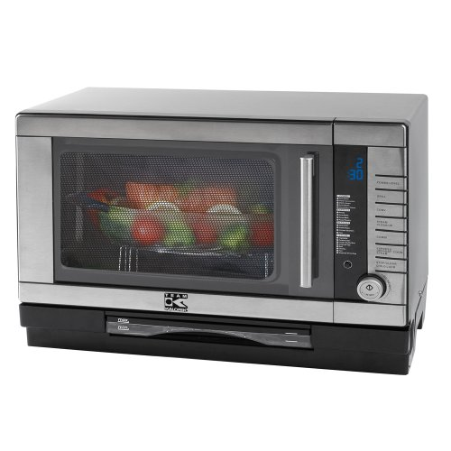CONVECTION OVEN Panasonic dimension 4 microwave convection oven ...