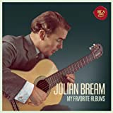 Julian Bream - My Favorite Albums