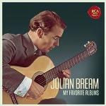 Julian Bream: My Favorite Albums