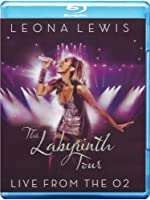 Leona Lewis - The Labyrinth Tour - Live At The O2