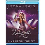The Labyrinth Tour: Live At The O2 [Blu-ray] [2010] [Region Free]by Leona Lewis