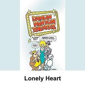 Damon Runyon Theater: Lonely Heart Radio/TV Program